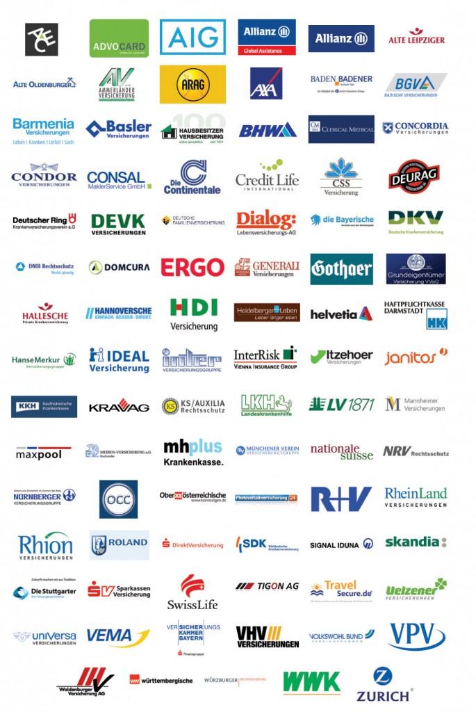 ab-Versicherungsservice - Produktpartner